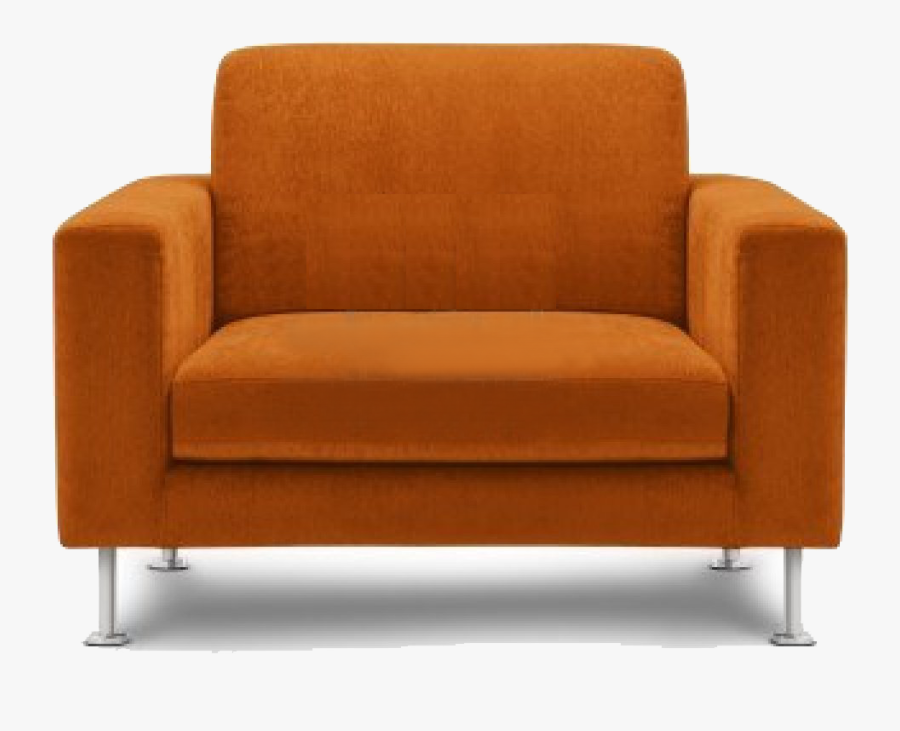 Sofa Chair Png Furniture Png Free Transparent Clipart