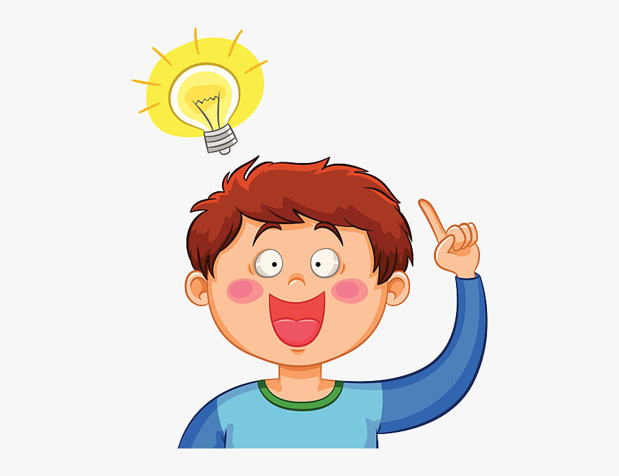 Thinking Kids Clipart Transparent Png - Insights About K To 12 Program, Transparent Clipart