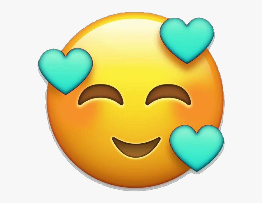 ##iosemoji #ios #emoji #happy #whatsapp #whatsappemoji - Emojis De Whatsapp Png, Transparent Clipart