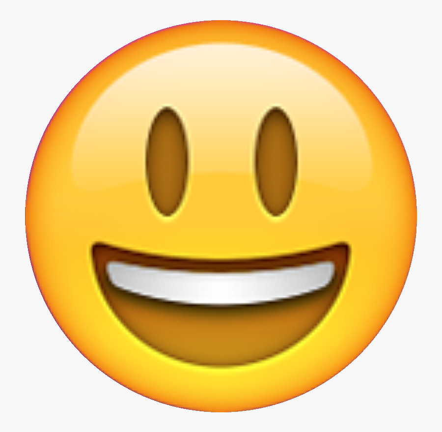 Face With Tears Of Joy Emoji Smiley Emoticon - Eyes Closed Laughing Emoji, Transparent Clipart