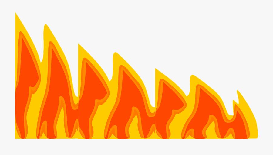 Transparent Burn Clipart - Illustration, Transparent Clipart