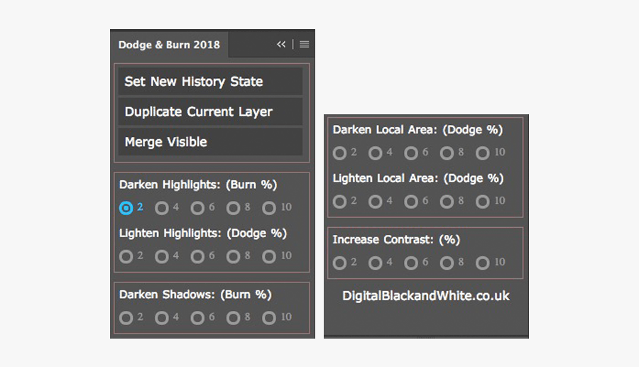 Clip Art Dodge Cc Extension Panel - Dodge Shadow Photoshop 2018, Transparent Clipart