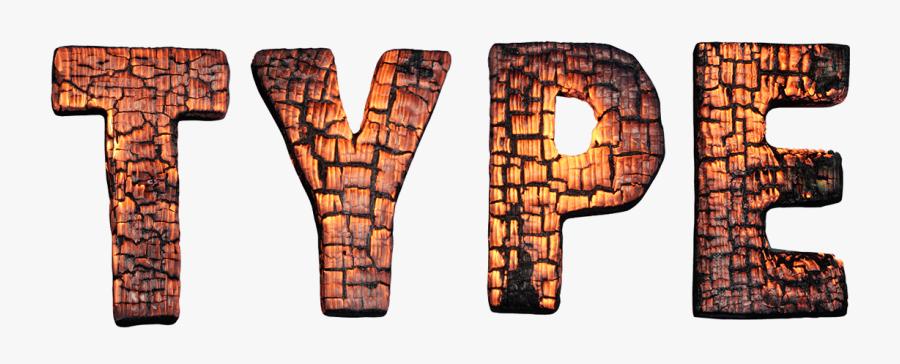 Burn Png Transparent Images - Burned Wood Png, Transparent Clipart