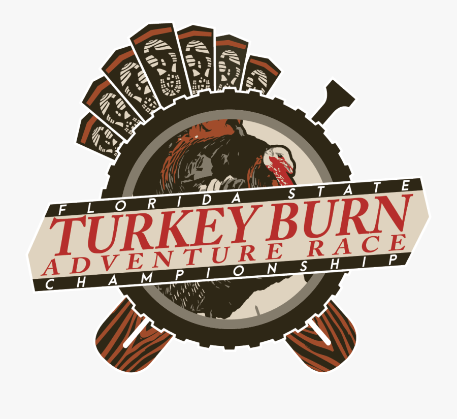 The Turkey Burn Ar - Illustration, Transparent Clipart