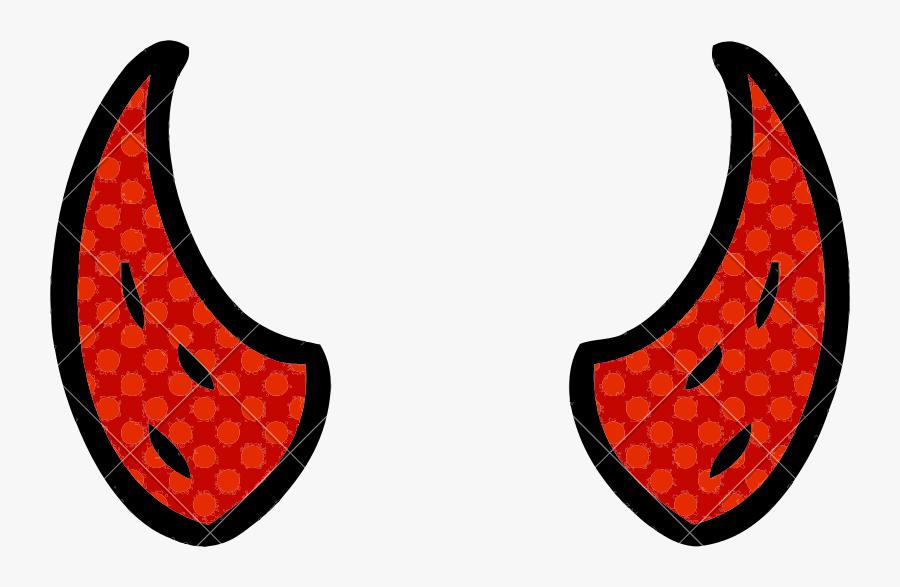 Royalty-free Stock Photography Vector Graphics Illustration - Devil Men Horns Cartoon, Transparent Clipart