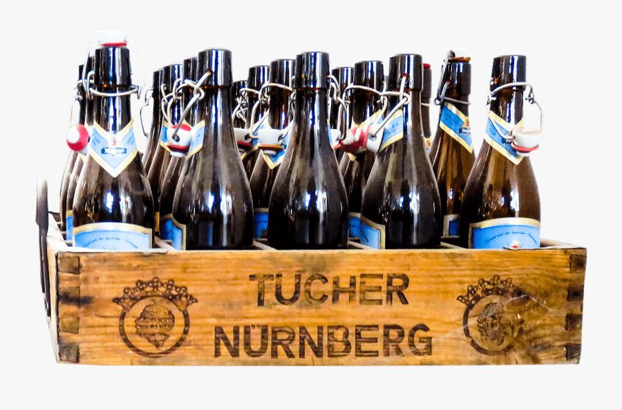 Beer Crate - Beer Crate Transparent, Transparent Clipart