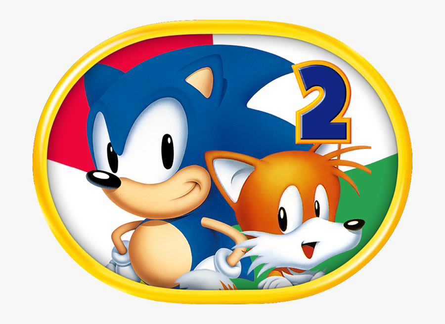 Revenue & Download Estimates - Sonic The Hedgehog 2 Classic Android, Transparent Clipart
