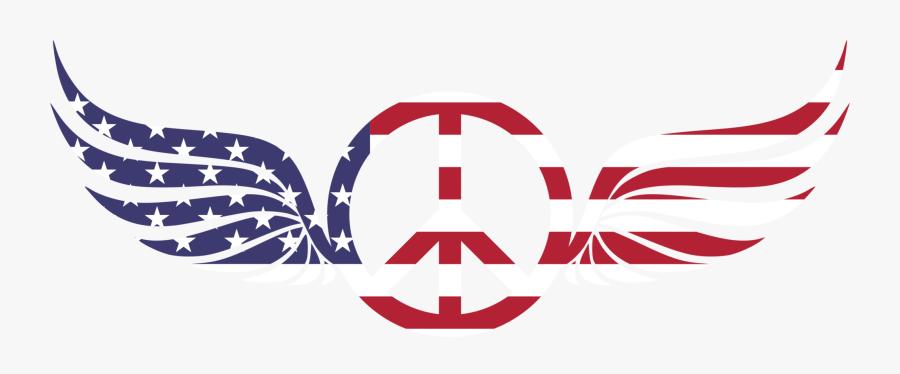 Area,text,brand - Peace Symbols, Transparent Clipart