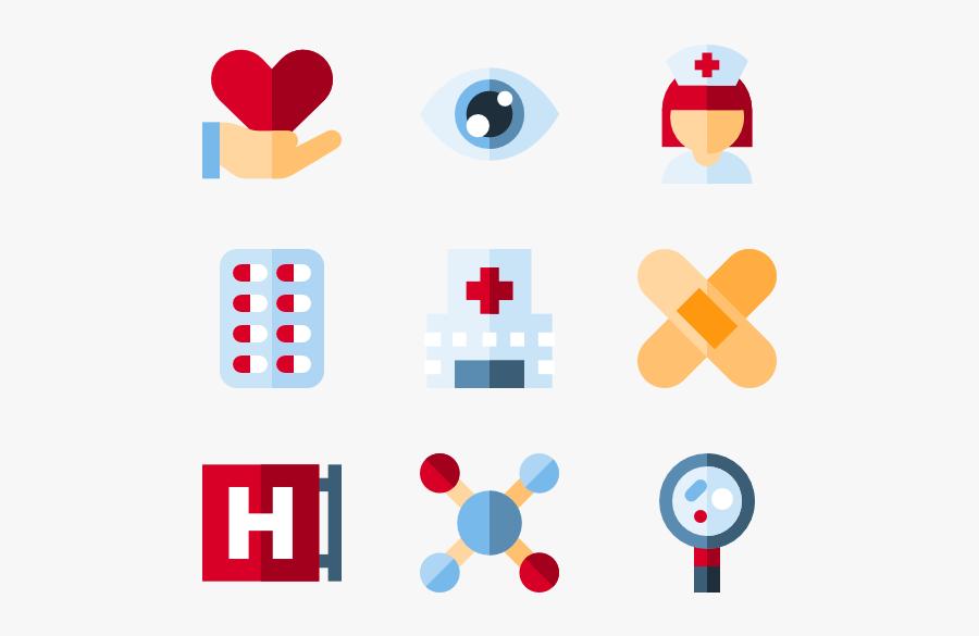 Computer Icons Health Care Medicine Clip Art - Transparent Background Medical Clipart, Transparent Clipart