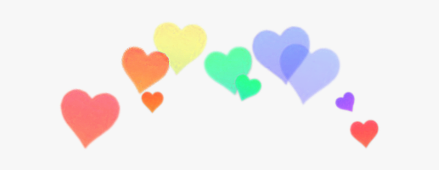 Sticker By Rileyy - Wholesome Memes Hearts Png, Transparent Clipart