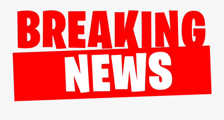 Logo Transparent Breaking News Png , Free Transparent Clipart - ClipartKey