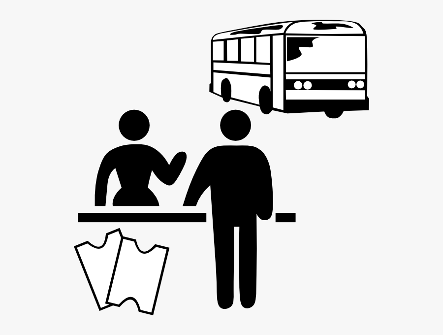 Hotel Check In Icon, Transparent Clipart