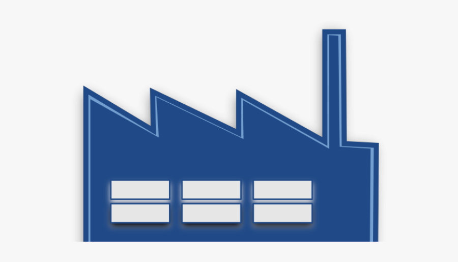 Small Scale Industries Clipart, Transparent Clipart
