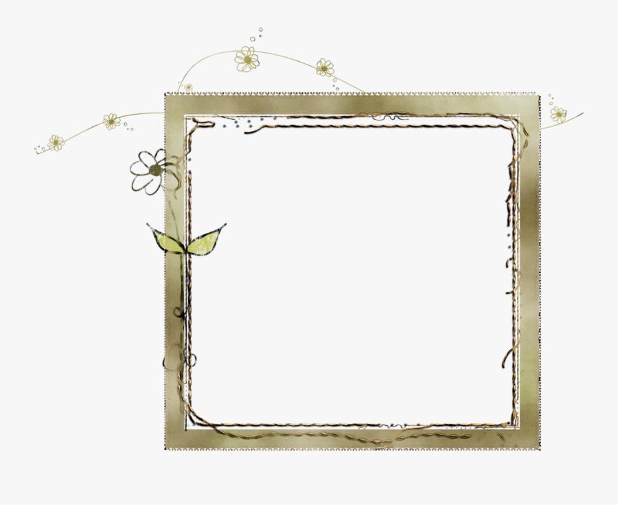 Frames Picture Product Design Rectangle Hd Image Free - Line Art, Transparent Clipart
