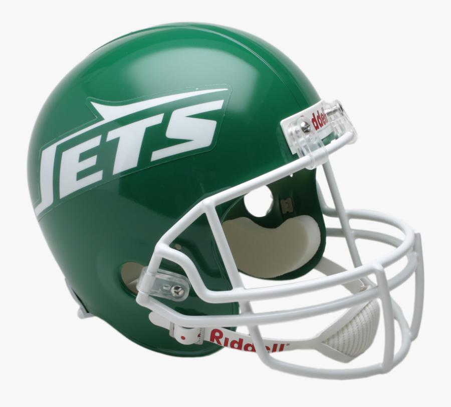 Helmet With The Old Logo - Denver Broncos Helmet, Transparent Clipart