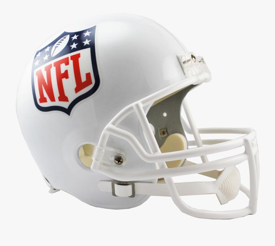 Nfl Helmet Png - Helmet Nfl, Transparent Clipart