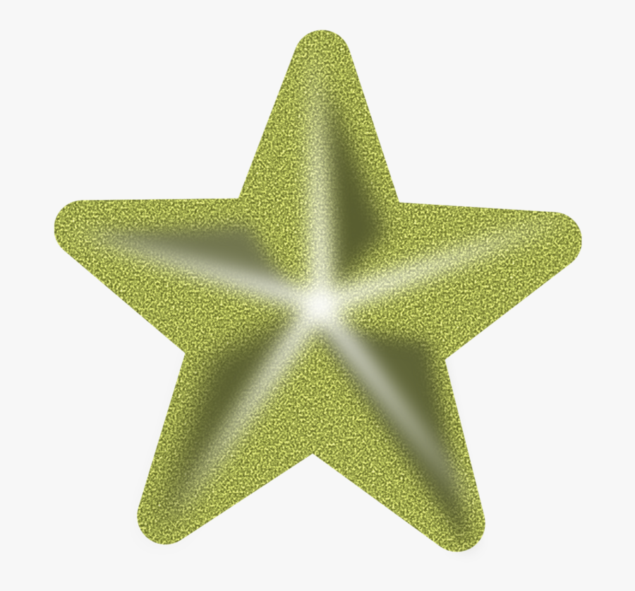 Star, Transparent Clipart