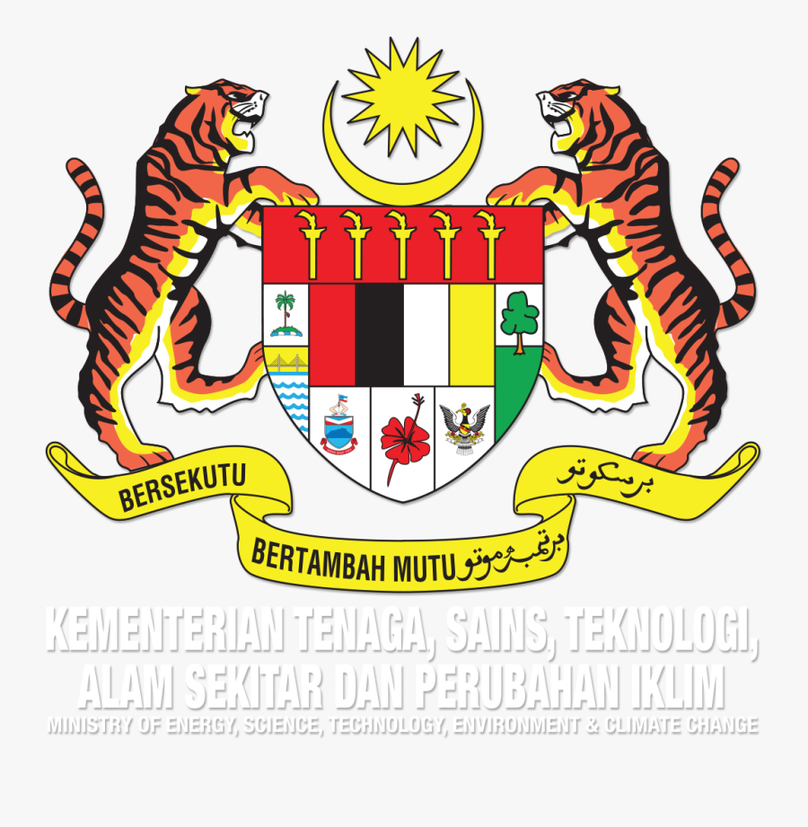 We Strive To Provide You With The Highest Level Of - Coat Of Arms Of Malaysia, Transparent Clipart