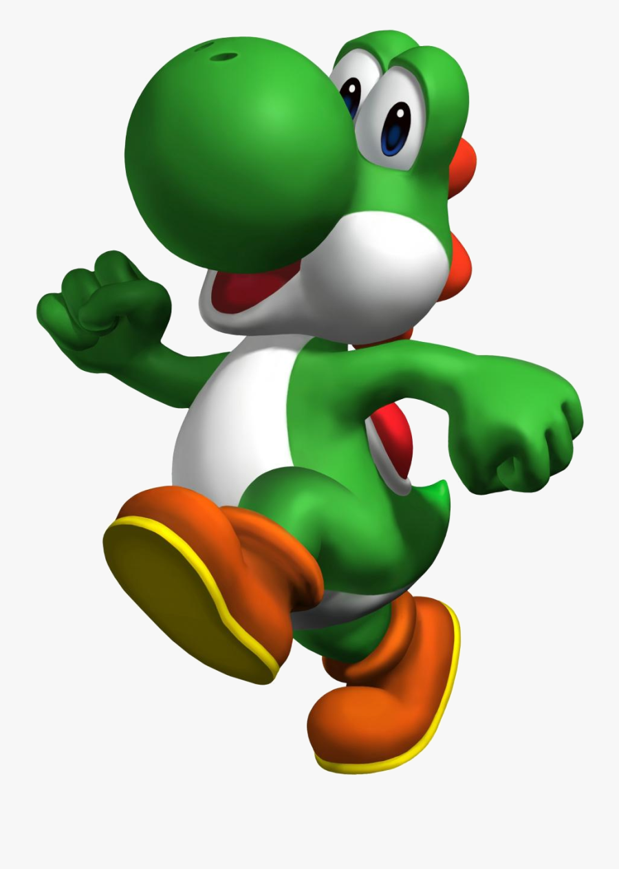 yoshi from super mario  free transparent clipart  clipartkey