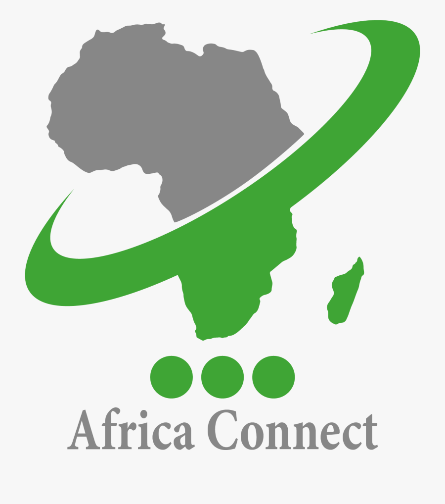 Africa Connect Business Breakfast Meeting - Map Of Africa Illustration, Transparent Clipart