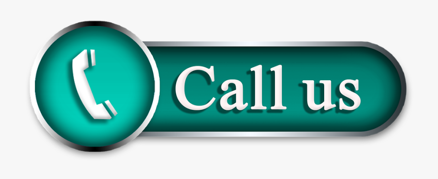 Call Us, Call, Contact, Web, Support - Call Us, Transparent Clipart