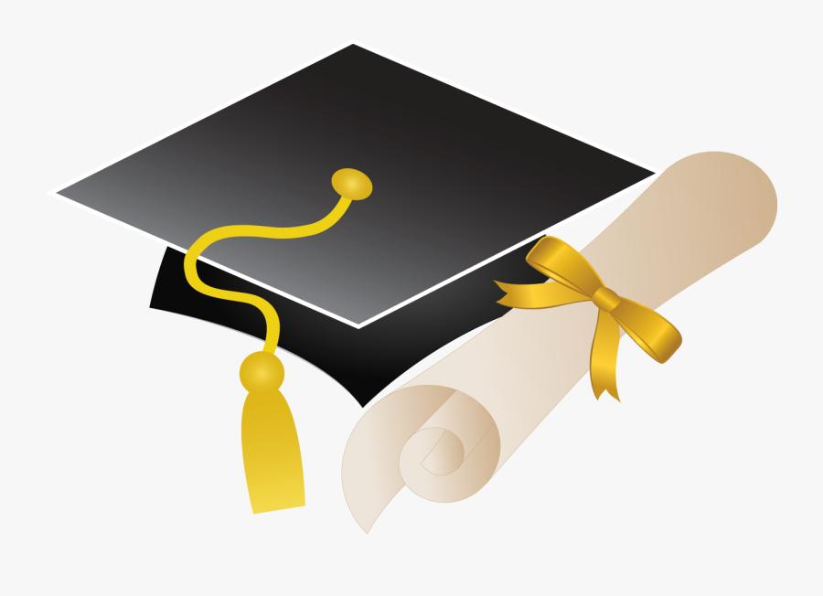 Graduation Ceremony Square Academic - Graduation Time, Transparent Clipart