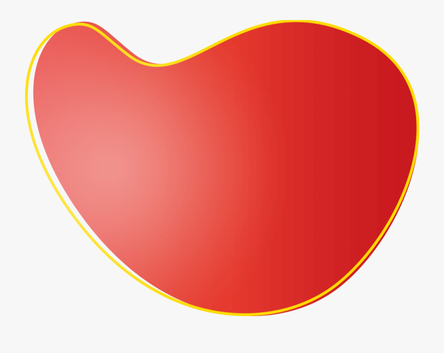 Transparent Helping Someone Up Clipart - Heart, Transparent Clipart