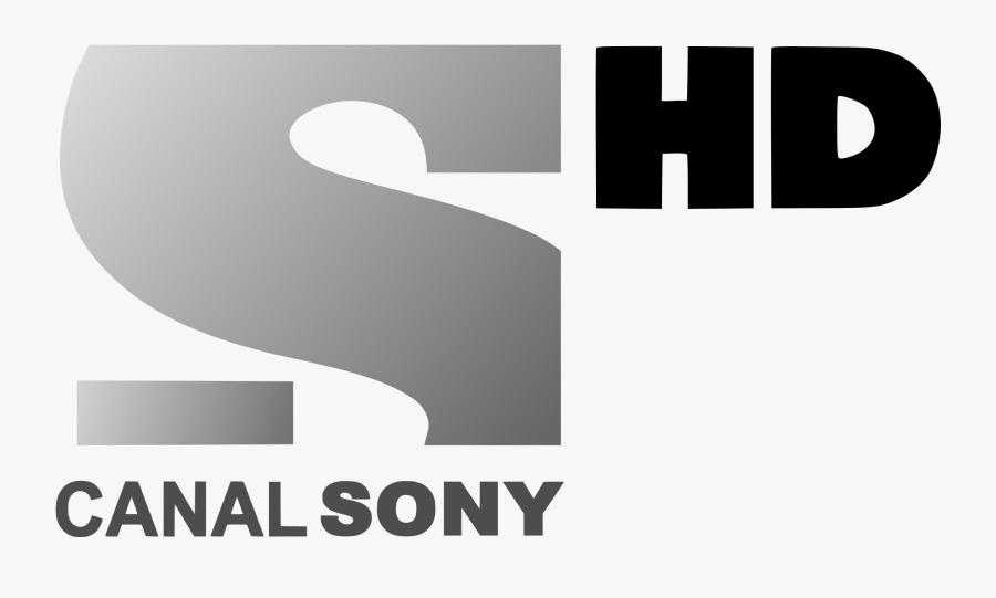 Transparent Canal Clipart - Canal Sony Logo Png, Transparent Clipart