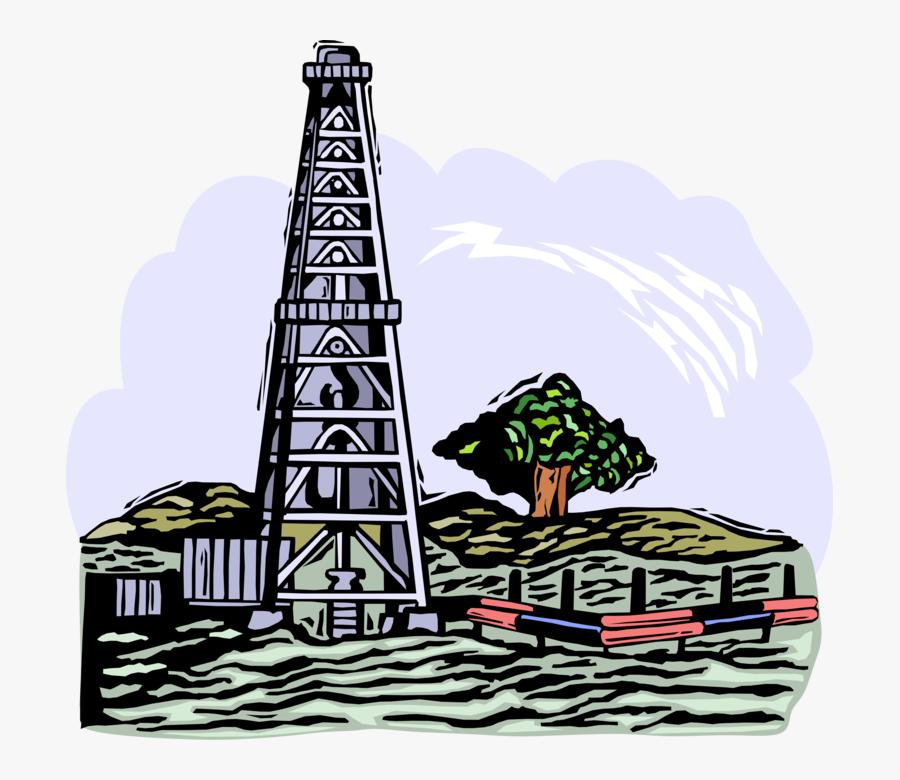 Industry Clipart Fossil Fuel - Mitigation Pdf, Transparent Clipart
