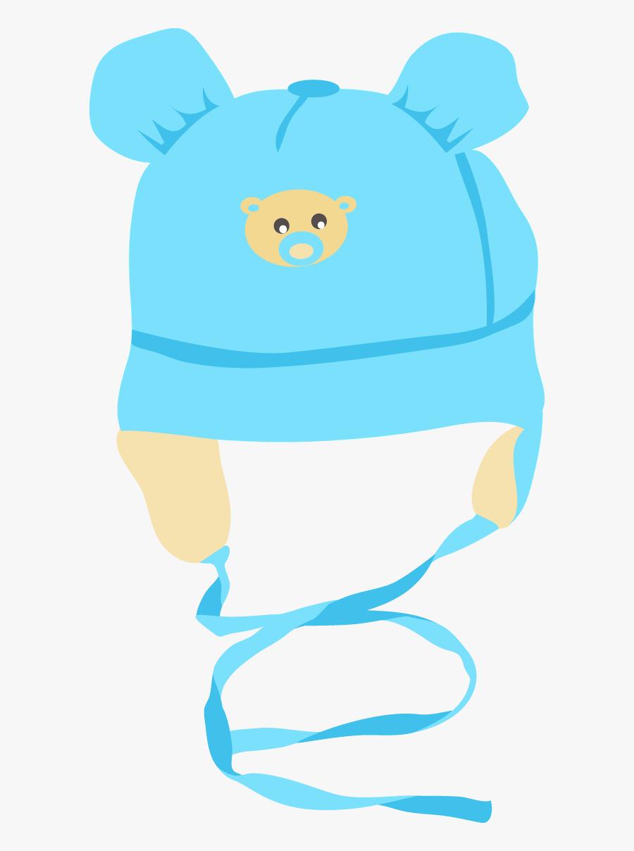 Beb Menino E Menina - Baby Bonnet Clipart Transparent Background, Transparent Clipart