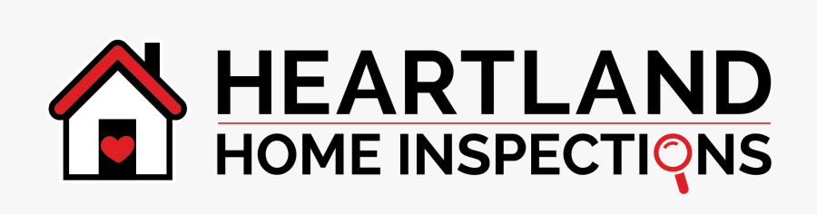 Heartland Home Inspections Logo - Parallel, Transparent Clipart