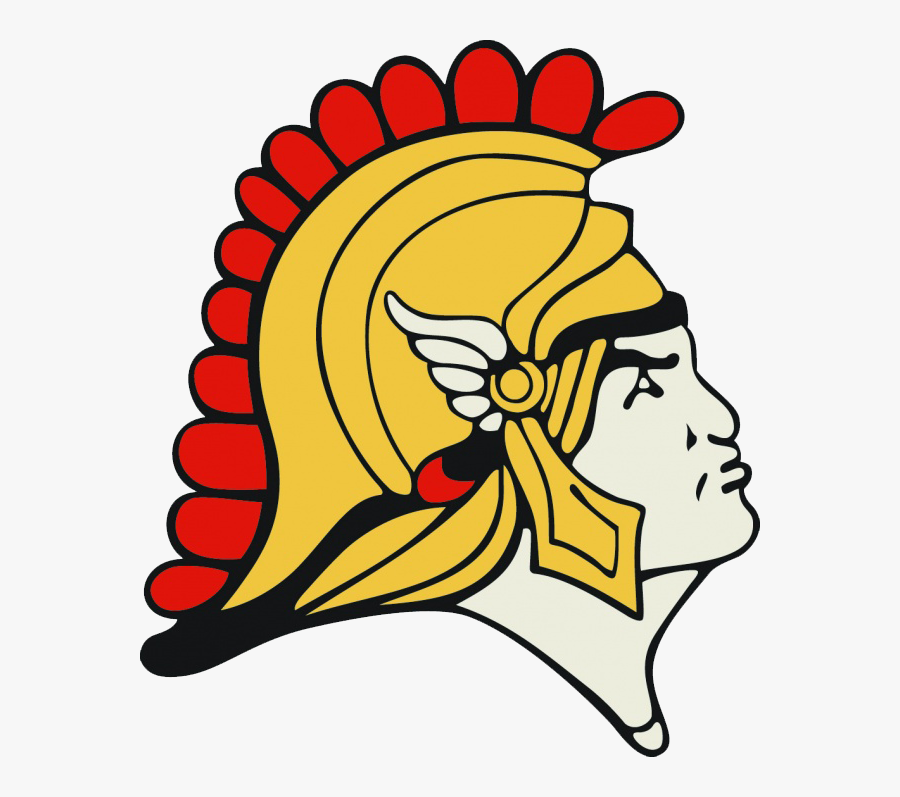 The Holy Family Catholic Fire Defeat The Orono Spartans - Orono High School, Transparent Clipart