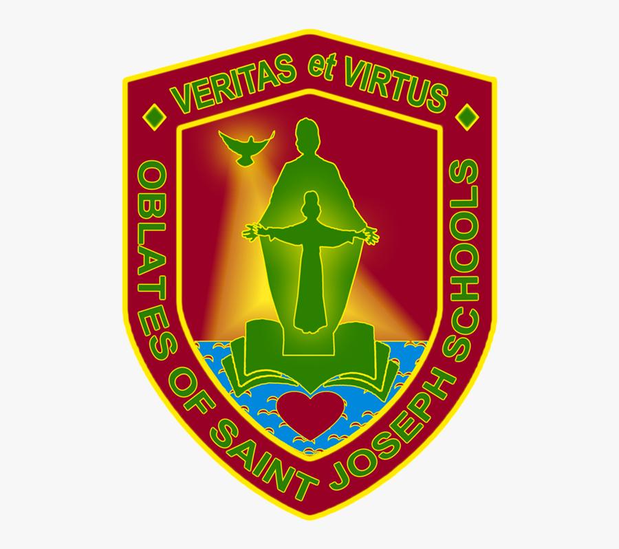 Saint James Academy Logo, Transparent Clipart