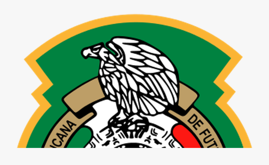Clip Art Mexico Soccer Team Logos - Mexico National Football Team, Transparent Clipart