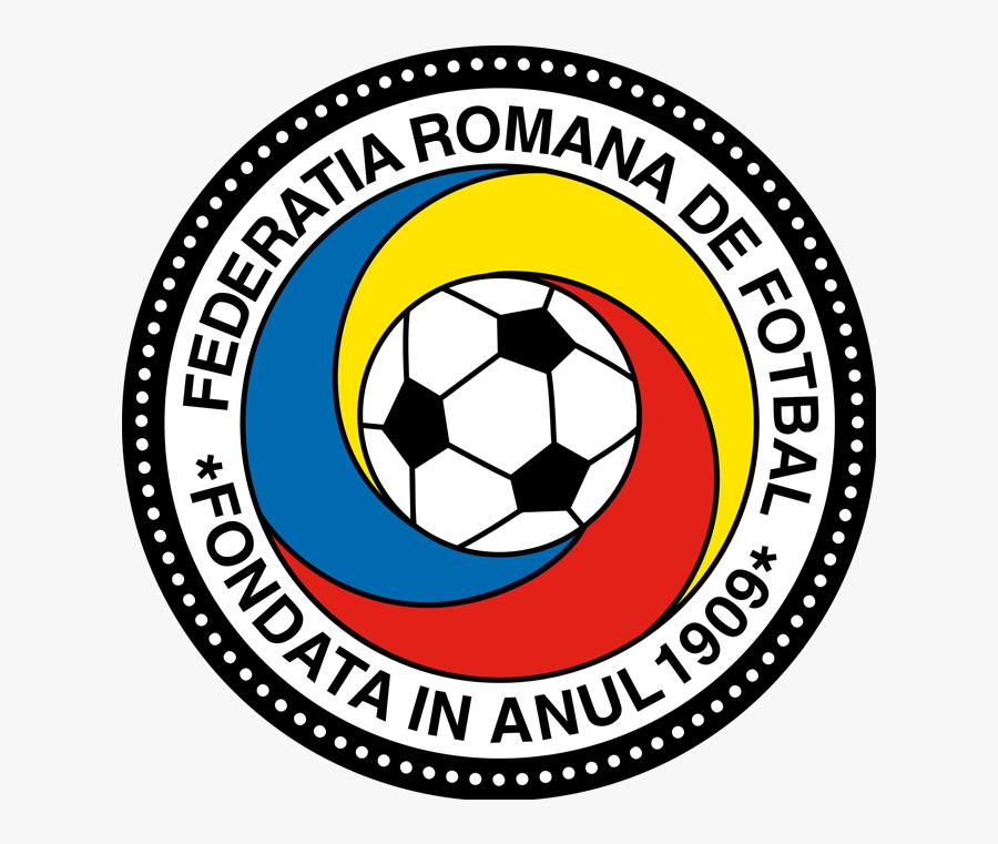 Romania Football Team Logo - Romania National Football Team Logo, Transparent Clipart