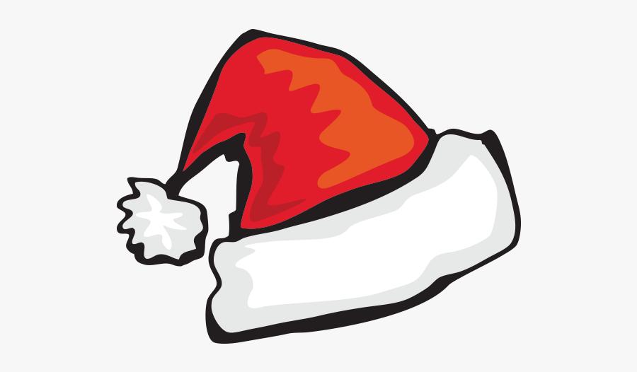Santa Claus Santa Suit Free Content Clip Art - Santa Hat Clipart Png, Transparent Clipart