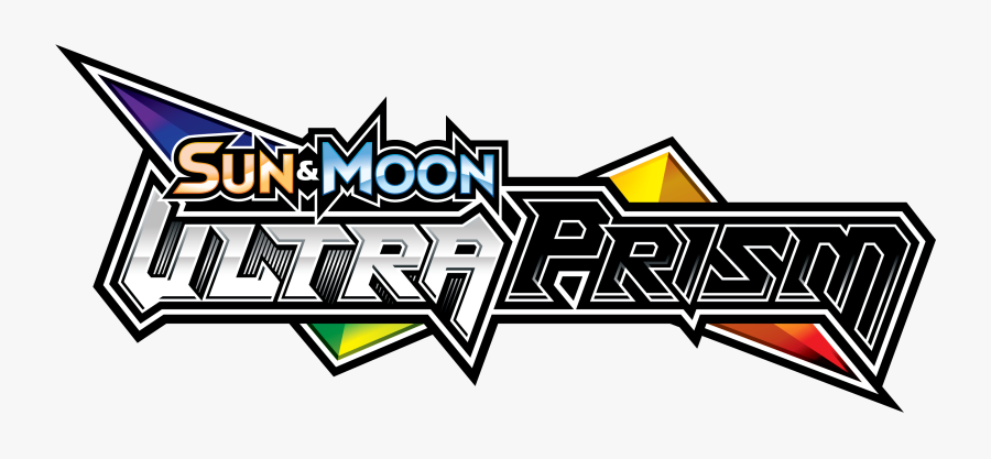 Pokemon Sun And Moon Ultra Prism, Transparent Clipart