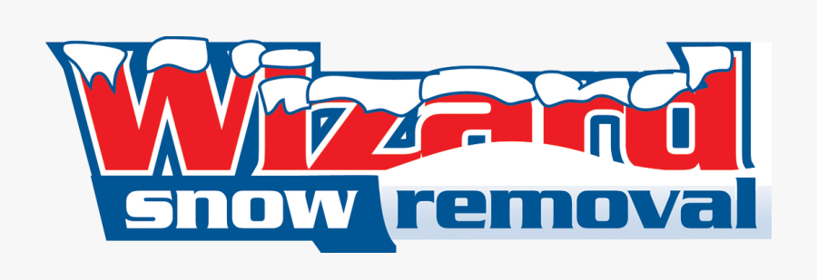 Clipart Snow Snow Plowing - Snow Removal Snow Plow Logo, Transparent Clipart