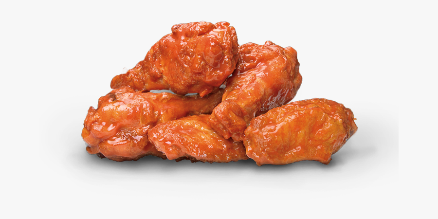 Buffalo Wings Png, Transparent Clipart