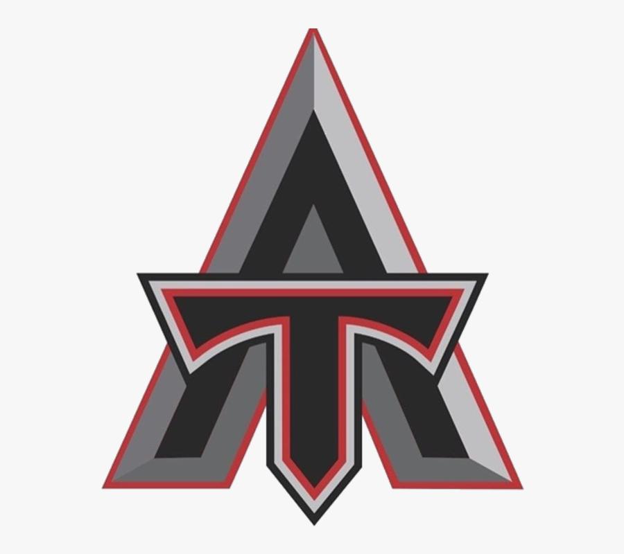 The Antelope Titans Defeat The Woodcreek Timber Wolves - Antelope Jr Titans Football Helmet, Transparent Clipart