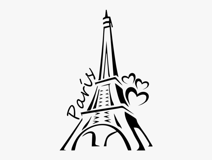Clip Art Silueta De Torre Buscar Torre Eiffel Para Dibujar Free Transparent Clipart Clipartkey