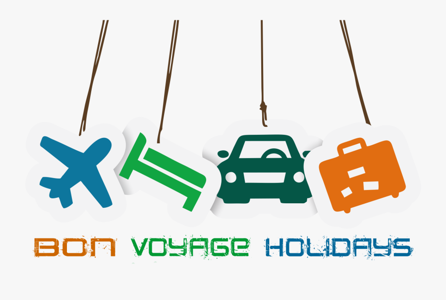 Bonvoyageholiday Travel Blog Our - Travel Agency Services Png, Transparent Clipart