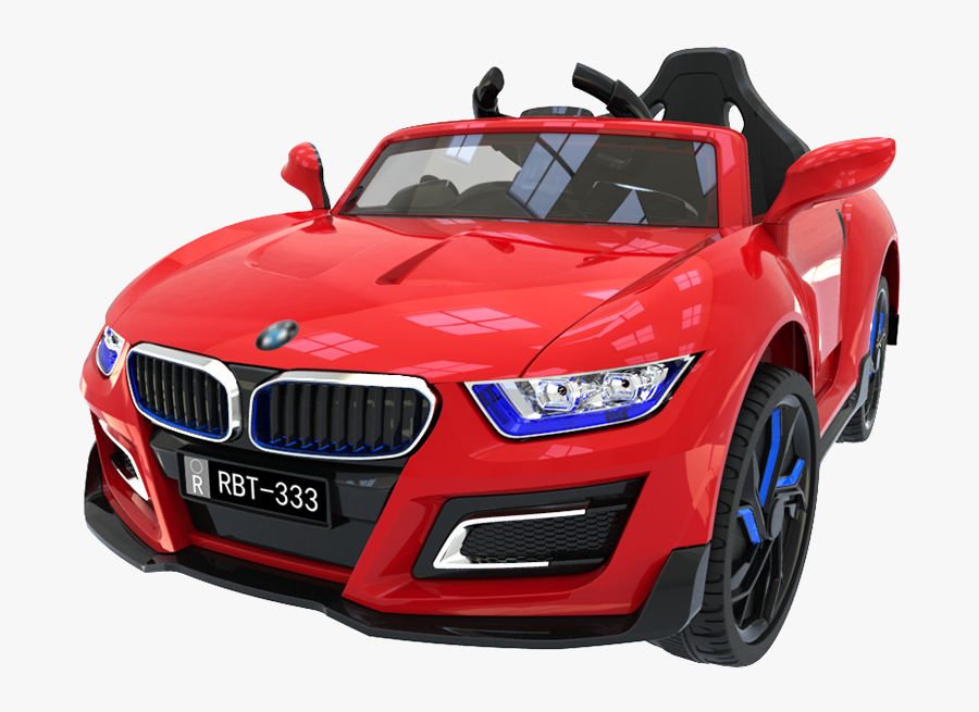 Toy Car Png - Kids Car Png, Transparent Clipart