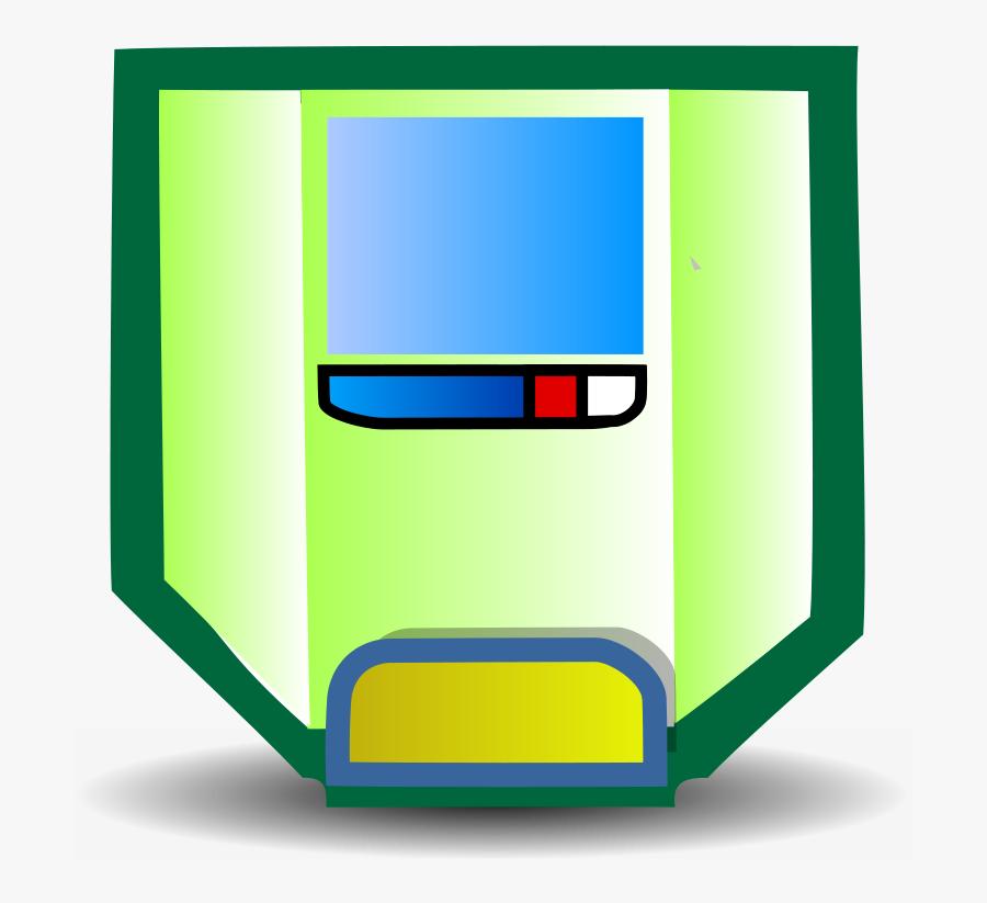 Zip Mount - Clip Art, Transparent Clipart