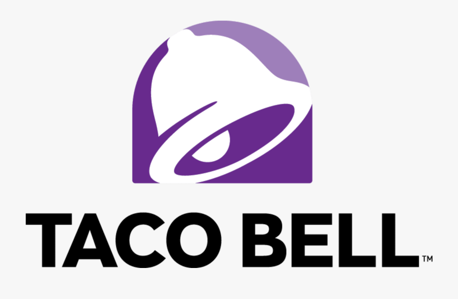Promotions - Taco Bell Logo 2017, Transparent Clipart