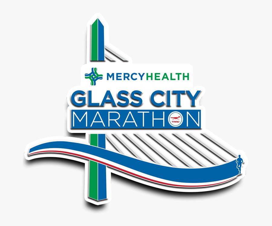 Glass City Marathon 2019, Transparent Clipart