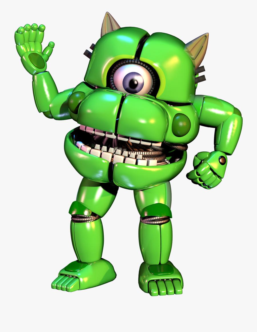 Mike Wazowski Fnaf Png Download Shrek Mike Wazowski Transparent Free Transparent Clipart Clipartkey