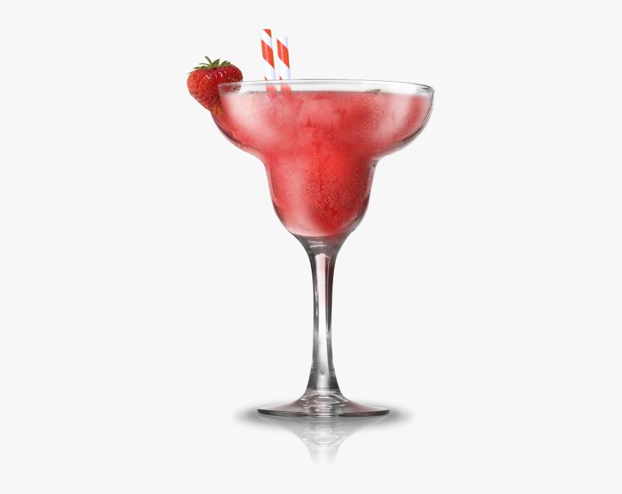 Home Firefighter Margaritas - Strawberry Margarita Clip ...