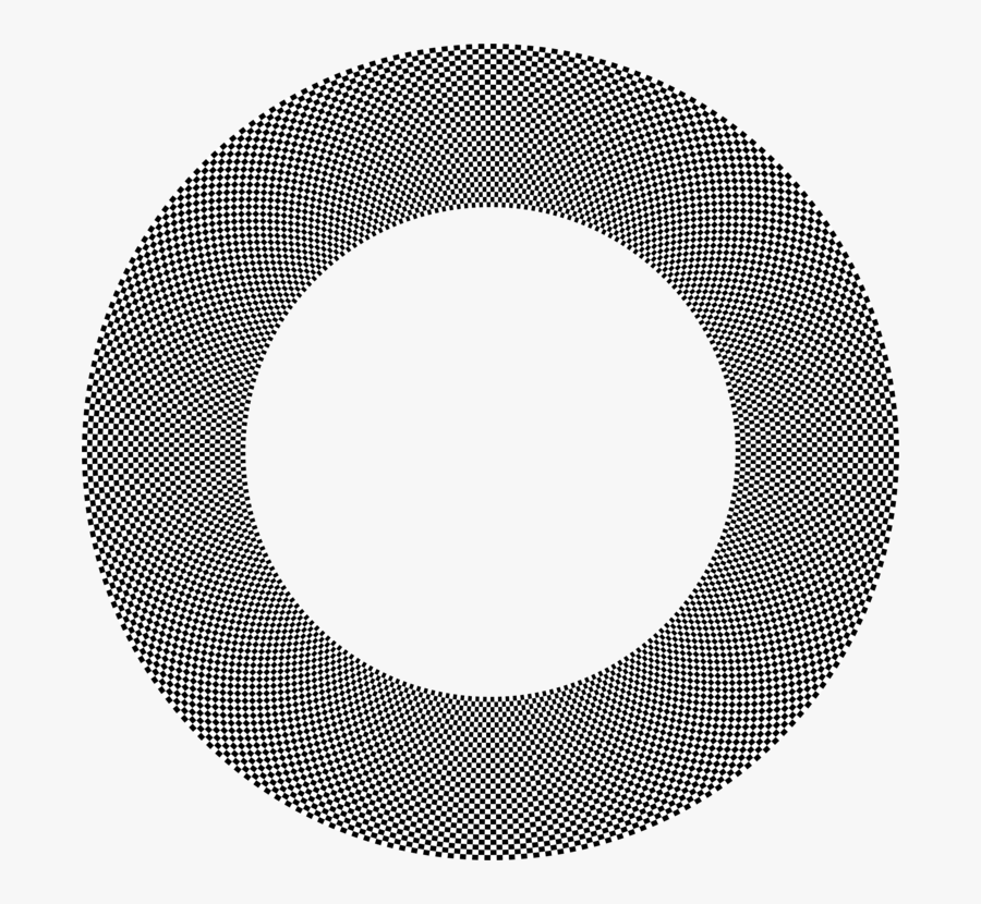 Automotive Tire,wheel,circle - Circle, Transparent Clipart