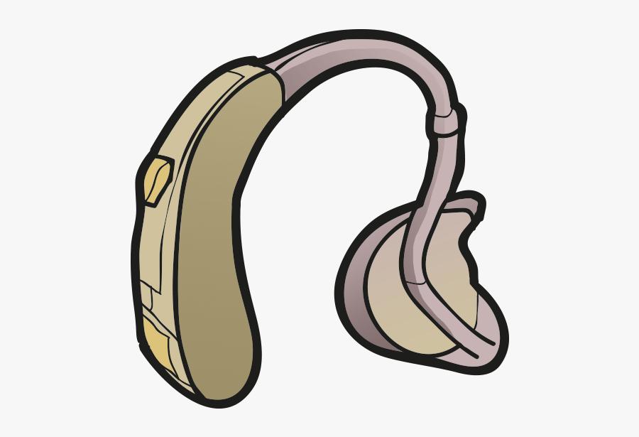 Transparent Ear Cartoon Png